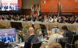 OPEC bất ngờ giảm sản lượng dầu mỏ nhằm cứu vãn giá dầu