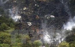 Không còn ai sống sót trong tai nạn máy bay thảm khốc ở Pakistan