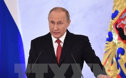 Nga xem xét chiến lược an ninh kinh tế dài hạn đến 2030