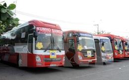 Sắp có 3 tuyến xe chở hành khách từ Việt Nam đi Thái Lan