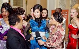 Từ sọt rác của một công ty đóng cửa, Trang Lê đã mang Next Top Model về Việt Nam và làm thay đổi cả ngành công nghiệp thời trang