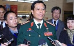 Duy nhất đồng chí Nguyễn Phú Trọng ứng cử cho chức danh Tổng Bí thư