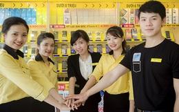 Mở rộng kiểu TGDĐ: Mỗi ngày khai trương 1-2 cửa hàng, tuyển thêm hơn 20 nhân sự