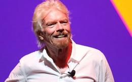 """Những chia sẻ """"thấm thía tận xương tuỷ"""" về khởi nghiệp và thành công lần đầu được tỷ phú Richard Branson tiết lộ"""