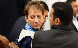 Tham ô hàng tỷ USD, tỷ phú Iran bị kết án tử hình