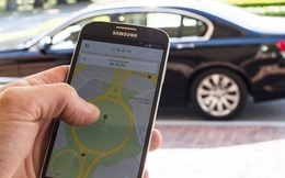 Gắn mào taxi E, nhiều tài xế Uber, Grab sẽ phải bỏ nghề?