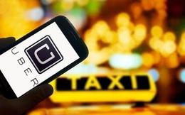 Hành trình thu thuế Uber Hà Lan