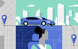 """Uber hoàn thành 1 tỷ chuyến """"đi khách"""" trong vòng sáu tháng"""