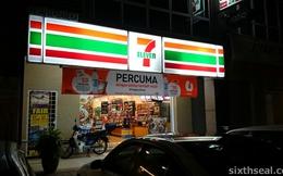 Không chỉ các cửa hàng tiện lợi, mà quán ăn nhỏ, tiệm tạp hóa cũng phải dè chừng khi 7-Eleven đổ bộ vào Việt Nam