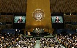 Đua chức Tổng thư ký Liên Hiệp Quốc nhiệm kỳ mới