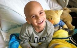 Bức thư của đứa con ung thư làm tan chảy trái tim mọi người mẹ