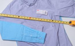 Chỉ vì chiếc áo bị rộng hơn 2cm, Uniqlo khiến khách hàng phát điên và đánh tụt rating từ 4 xuống 1,5 sao