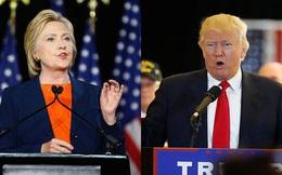 Chính sách đối ngoại của Hillary và Trump khác nhau ra sao?