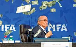Tài trợ bóng đá trong kỷ nguyên của tham nhũng - Thương hiệu nên phản ứng thế nào?