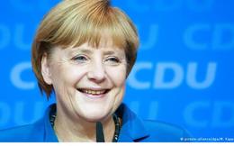 Bà Merkel lần thứ 11 dẫn đầu danh sách 100 phụ nữ quyền lực nhất của Forbes