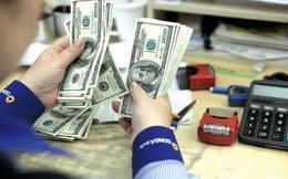 USD tăng mạnh ngày đầu áp dụng tỷ giá trung tâm