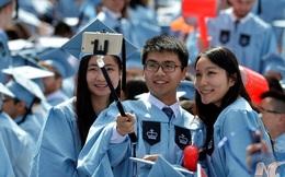 Đại học Mỹ và sinh viên Trung Quốc: Vì ta cần nhau