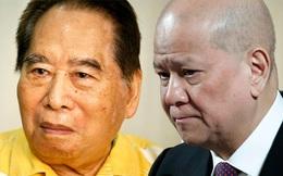Dự án sân bay Manila và cuộc chiến của 2 đại gia giàu có nhất Philippines