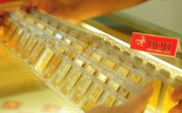 Để Doji huy động vàng từ dân cư có thể làm vàng hoá nền kinh tế quay lại?