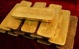 Nga trở thành thủ lĩnh thế giới về mua vàng