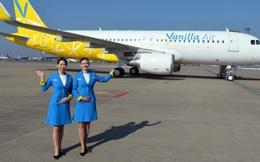 Một hãng hàng không Nhật vừa vào VN cạnh tranh trực tiếp với Vietjet Air, tuyên bố giá tốt, đúng giờ và chất lượng chuẩn Nhật
