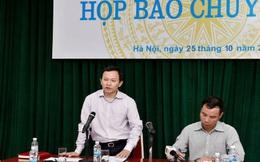 Mỗi năm Việt Nam trả nợ vay ODA khoảng 1 tỷ USD