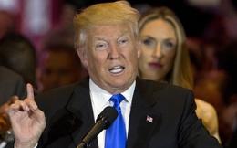 Trump giành tấm vé duy nhất của Đảng Cộng hòa ra tranh cử
