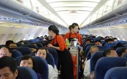 Bí mật sau những chiếc vé máy bay giá rẻ