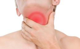 Mẹo trị viêm họng nhanh khỏi mà không cần dùng thuốc