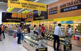 Cả CEO TGDĐ và lãnh đạo MediaMart: Bán điện máy - điện thoại trong siêu thị & TTTM sẽ không có đất sống ở Việt Nam