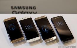 """Vì sao Samsung muốn bán """"vũ khí"""" lợi hại nhất của mình cho Apple?"""