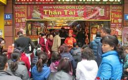 Chen bẹp ruột mua vàng: Tâm lý bầy đàn sập bẫy thổi giá?