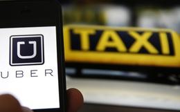 Những con số khiến bạn phải giật mình vì quy mô của Uber Việt Nam lúc này
