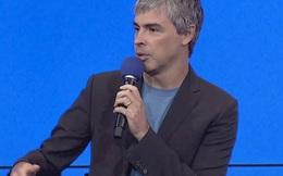 Việc Google chuyển mình thành Alphabet: Dấu hiệu xấu đầu tiên đã bộc lộ