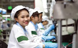 Vốn FDI cam kết vượt 10 tỷ USD 5 tháng đầu năm