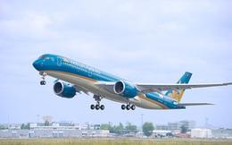 Đường bay Bắc - Nam thuộc Top đường bay đông đúc nhất thế giới