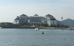 """100.000 tỷ và các """"ông lớn"""" BĐS Sungroup, Vingroup, FLC…đang biến Hạ Long thành """"thiên đường"""" du lịch của Việt Nam"""