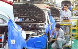 Công nghiệp ôtô và kẻ ngược dòng Trường Hải