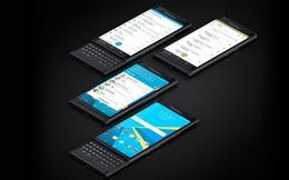 Vĩnh biệt BB10, BlackBerry chính thức khai tử hệ điều hành smartphone do mình phát triển