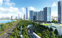 Vingroup, FLC ra tay, 2017 sẽ là năm của chung cư 1 tỷ đồng?