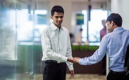 Chuyện người khiếm thị quản lý tài sản ngân hàng tại Mumbai