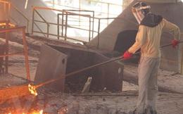 Bộ Công Thương thuê chuyên gia nước ngoài tư vấn quy hoạch ngành thép