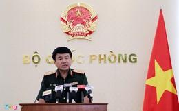 Bộ Quốc phòng xác nhận 9 quân nhân trên CASA-212 đã hy sinh