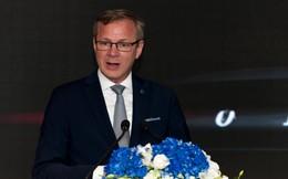 Volvo chính thức tham gia thị trường Việt