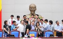 20.000 USD dang tay chào đón các Startup Việt Nam