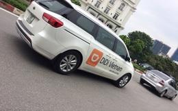 Vừa đánh bại Uber ở Trung Quốc, nay Didi đã có mặt ở Việt Nam?