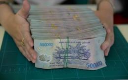 Sếp ngành sản xuất nhận lương cao nhất Việt Nam quý 2/2016