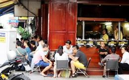 """Vì sao các thương hiệu """"vạn người mê"""" ở Sài Gòn không muốn mở rộng?"""