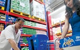 Năm 2016, giá bia tăng mạnh vì thuế tiêu thụ đặc biệt