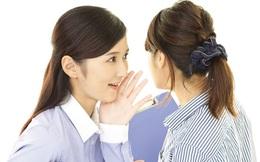 6 cách xử lý tình trạng buôn chuyện nơi công sở